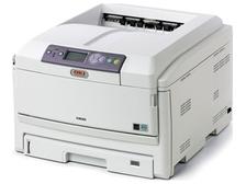 Imprimante OKI : C830